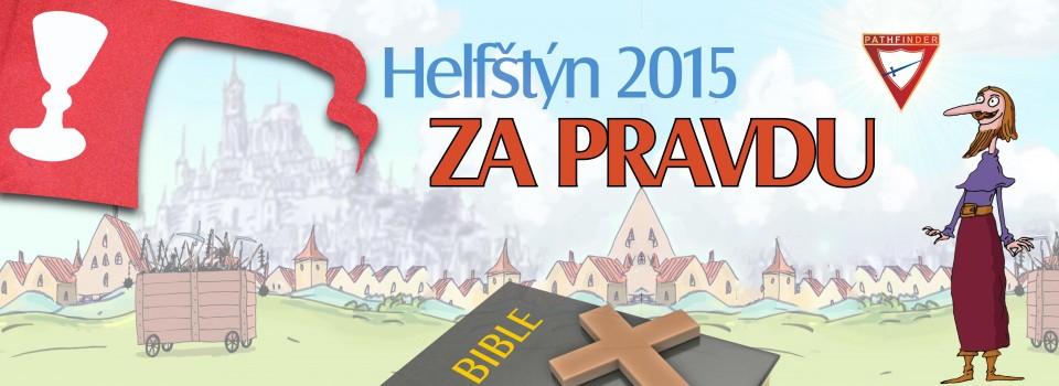 Helfštýn 2015 - plakát - wide