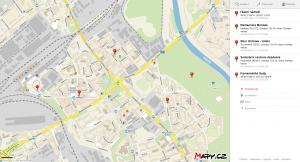 mapa-ostrava-kluby-zdravi